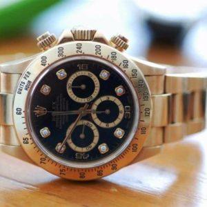 Bangkok Authentic Luxury Watches