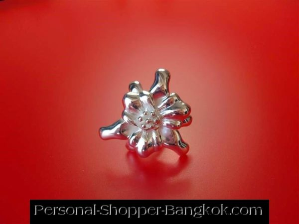ORDER SILVER JEWELLERY ONLINE FROM THAILAND
