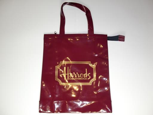 HARRODS BAGS DIRECT FROM FACTORY LONDON AUTHENTIC