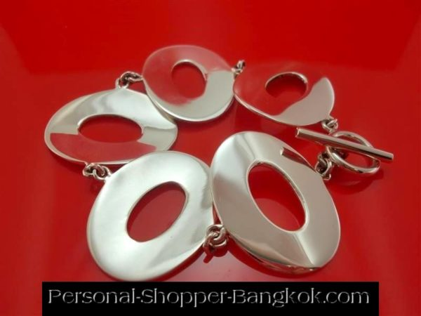 BANGKOK 925 SILVER JEWELLERY WHOLESALE