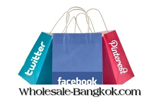 1 Year Service: Online Shopping in Thailand
