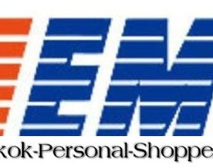 Shipping Price: EMS Thailand Express Shipping - 3kg
